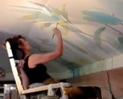 BM / painting_mural