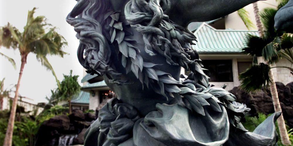 Hilton Hawaiian Village icons