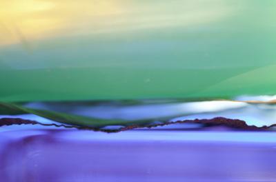 CLB / Lanai Low Tide