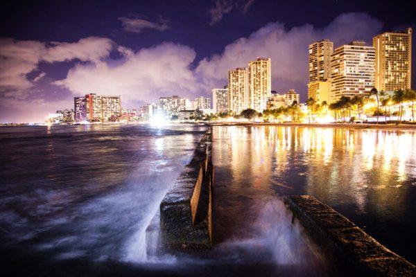 CB / WaikikiPier