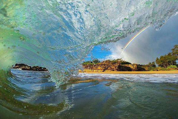SD / rainbow-curl