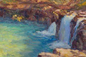 AM-Waterfall