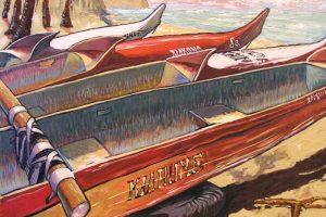 HT-4 Canoes