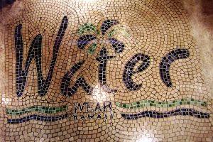 RC-Water Wear tile