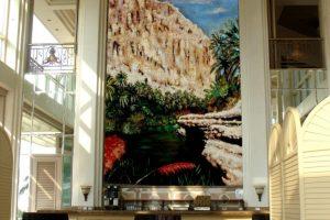 RG-Hotel Mural