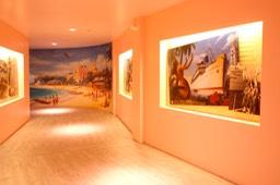 Large Format Mural